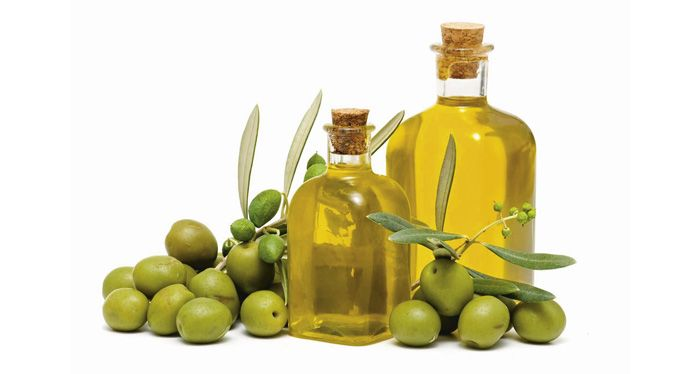 Extra-virgin olive oil against Alzheimer's