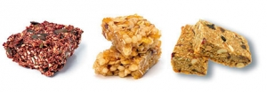 Strong NPD Activity as Nutrition Bars Target the Mainstream