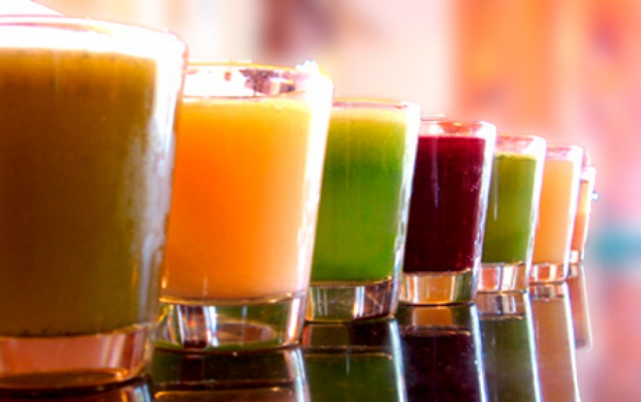 Nutrition Researchers develop the Healthy Beverage Index