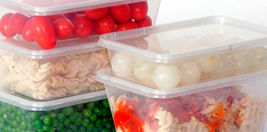 The global market for plastic containers