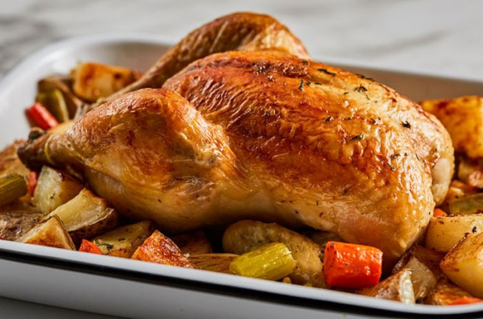 Effect of grape seed extract on quality of MAP packaged roast chicken