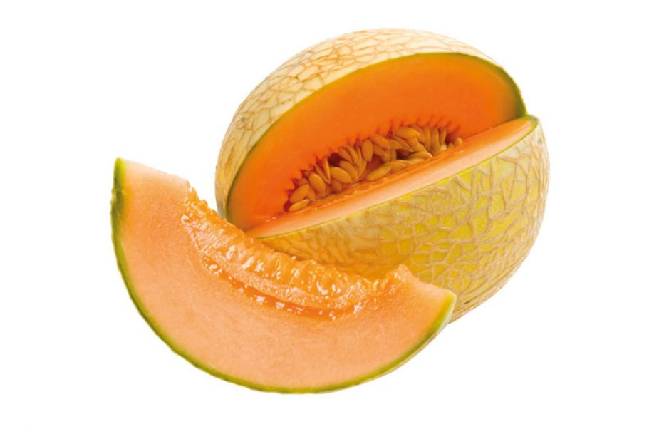 A chemical valorisation of melon peels towards functional food ingredients