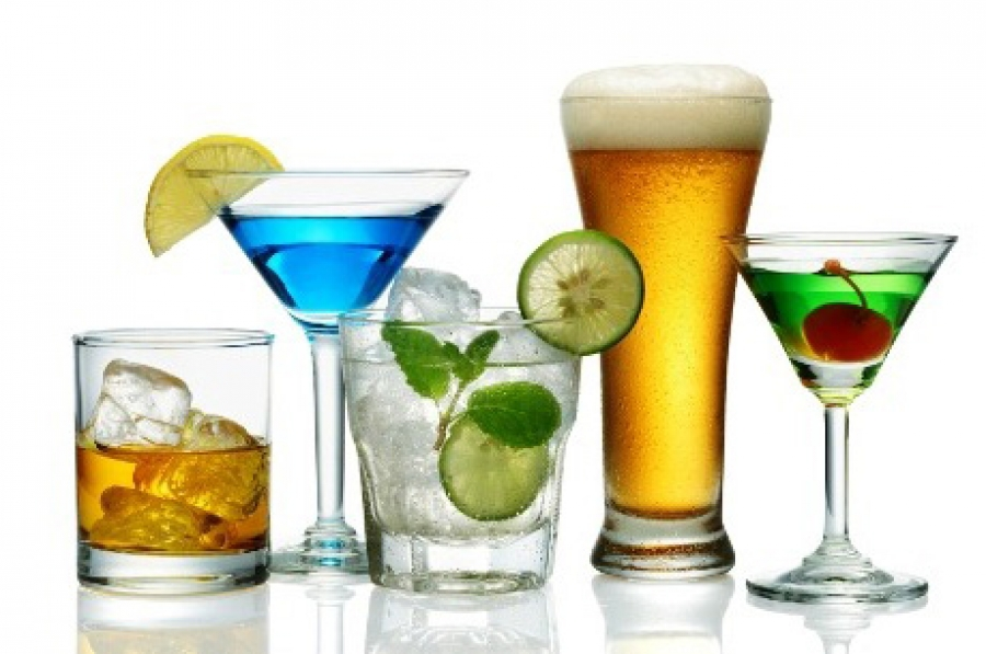 Commission Regulation EU 2016/635 as regards certain reference methods for the analysis of spirit drinks