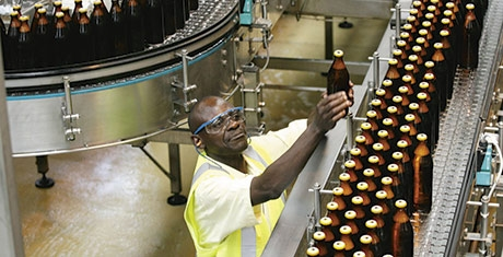 Africa to become fastest growing beer market in the world by 2017