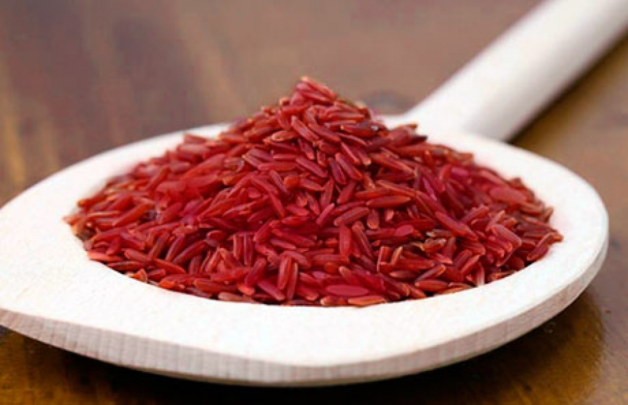 Cholesterol reduction with red yeast rice