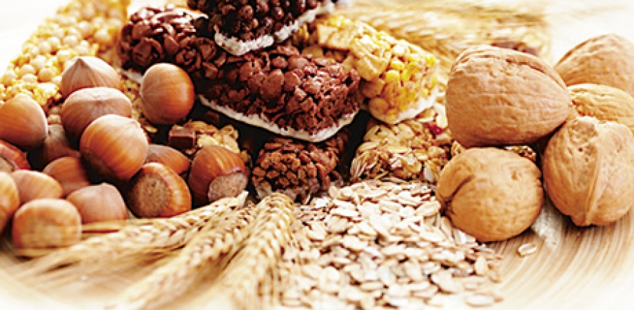 Dietary fiber intake tied to successful aging