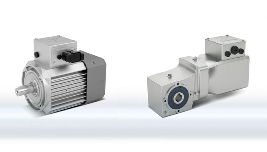 New: Energy-efficient synchronous motors setting new standards