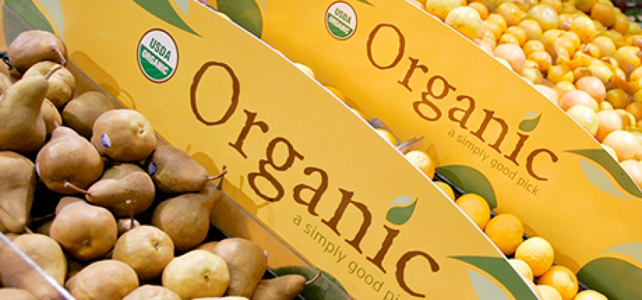 Commission Implementing Regulation (EU) No 354/2014 on organic production and labelling of organic products