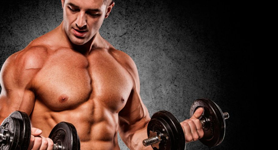 Not all muscle building supplements are equal