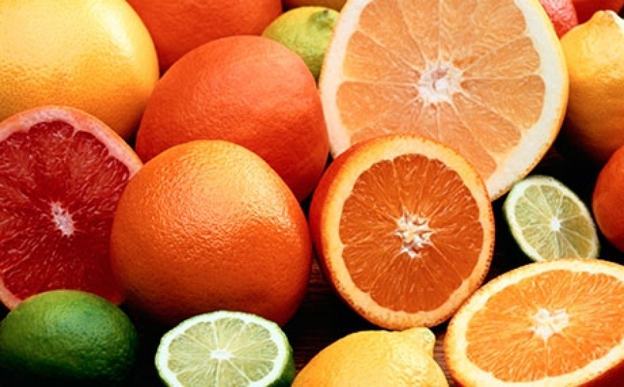 Efficacy of Citrus Extract in weight management