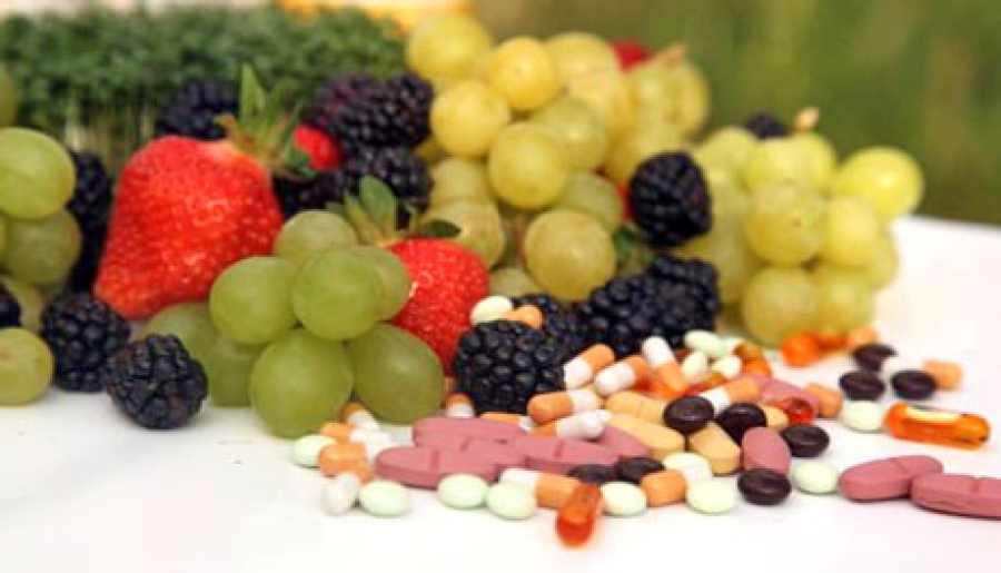 Food supplements: who needs them and when?
