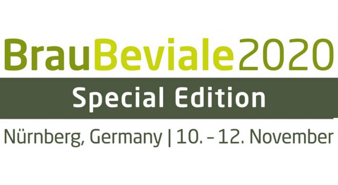 Everything is ready for BrauBeviale 2020 Special Edition in Nuremberg