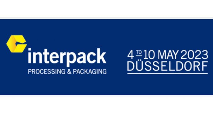 Ecco le date di Interpack 2023