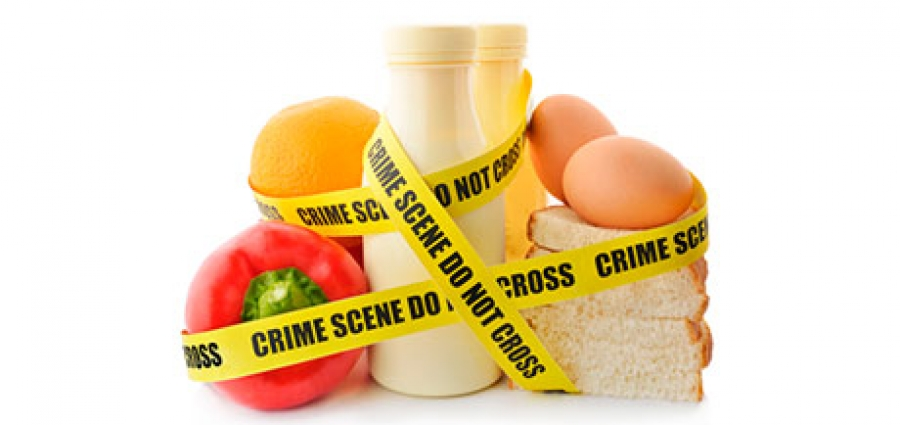 Not only food safety but also food defence