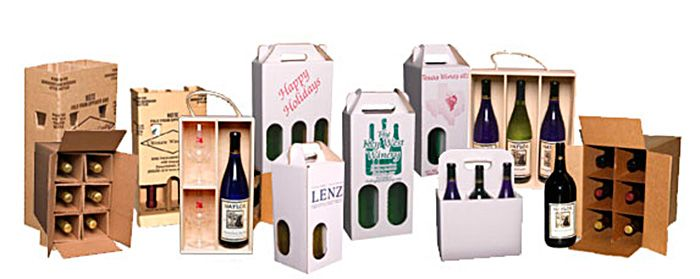 Global demand for wine packaging continues to grow