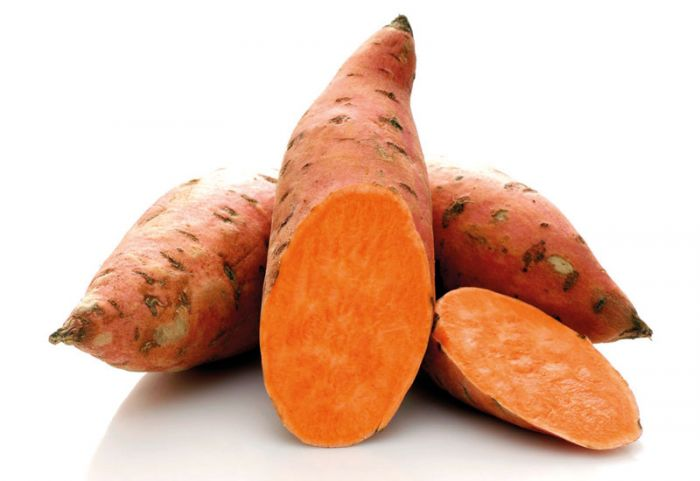 Anti-obesity activity of anthocyanin and carotenoid extracts from sweet potatoes