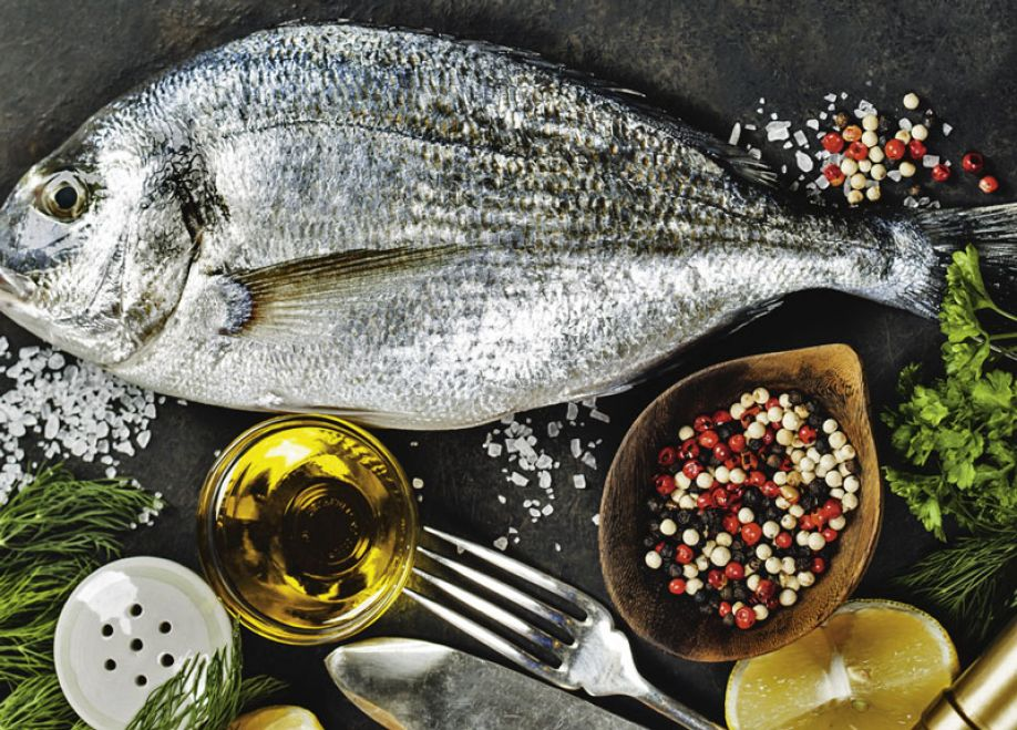 Choose Omega-3s from fish over flax for cancer prevention