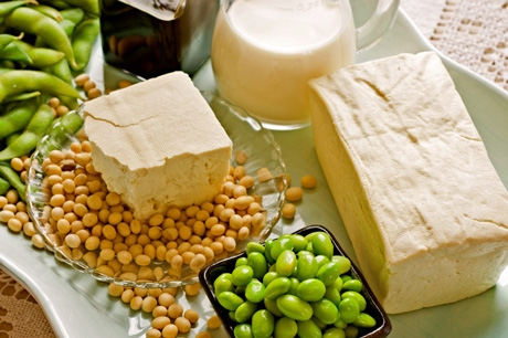 Soy shows promise as natural anti-microbial agent