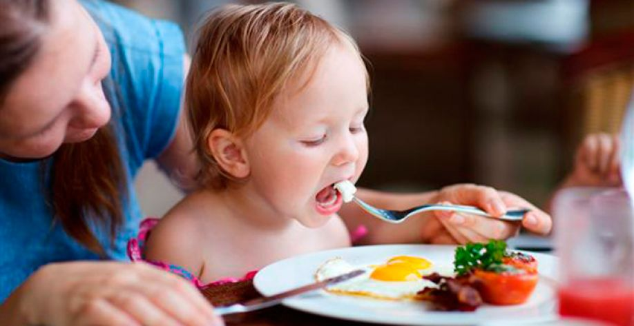 Eggs can significantly increase growth in young children