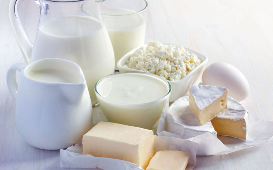 Dairy-rich diet linked to lower risks of diabetes and high blood pressure