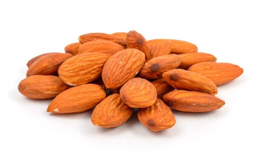 Almond consumption may help reduce cholesterol