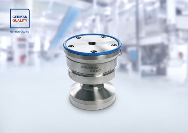 The weighing module Novego®