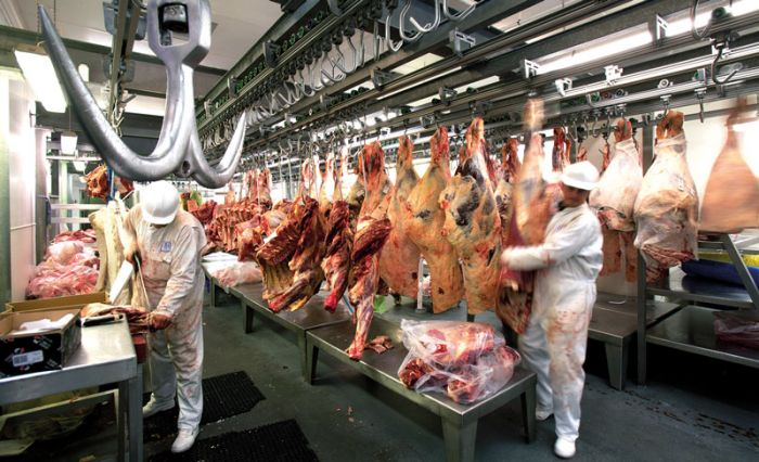 Global meat industry to decline by 5.3% in 2020 due to COVID-19 pandemic