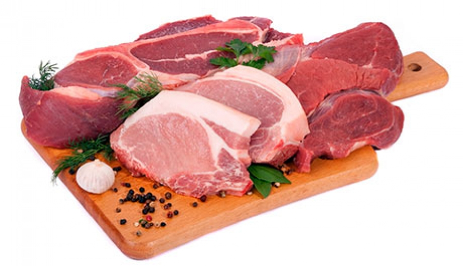 Regulation EU 1337/2013 as regards the indication of the country of origin or place of provenance for fresh, chilled and frozen meat