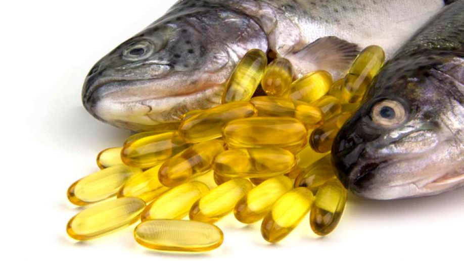 Omega-3 supplementation may improve gut microbiome diversity