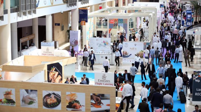 Gulfood Manufacturing 2018 at the forefront of industry 4.0