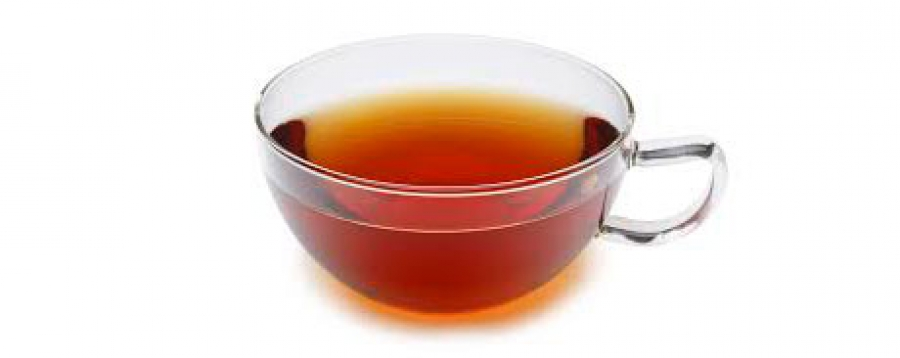 Black tea consumption may fight cholesterol