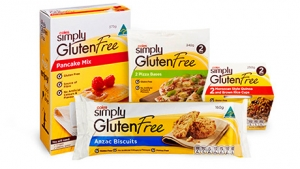 "Gluten free leads ""free from"" surge into the mainstream"