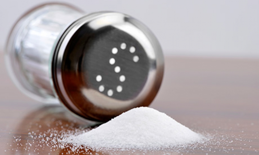Commission Regulation EU 2015/1739 on the use of the iron tartrate as an anti-caking agent in salt and its substitutes