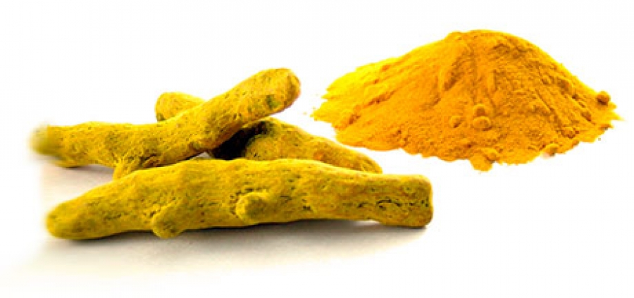 The curcumin's health-promoting benefits