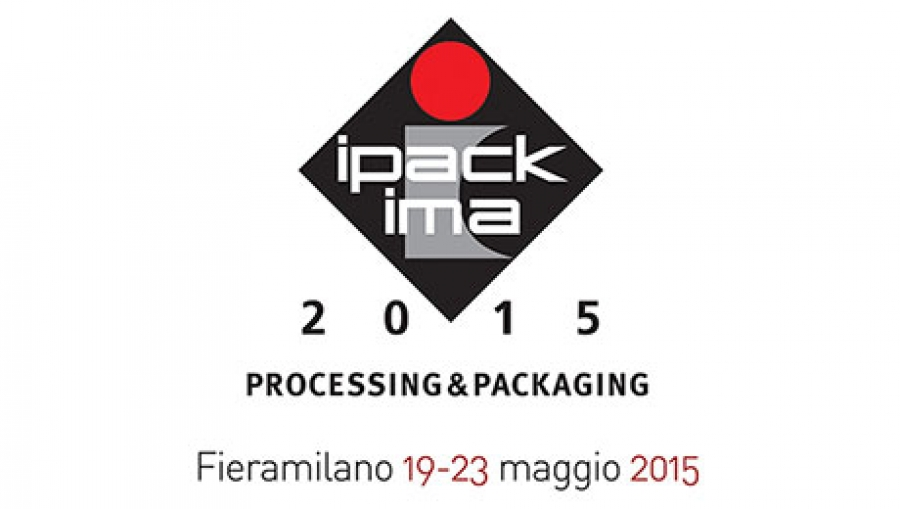 Yet another prestigious chairmanship for Ipack-Ima 2015