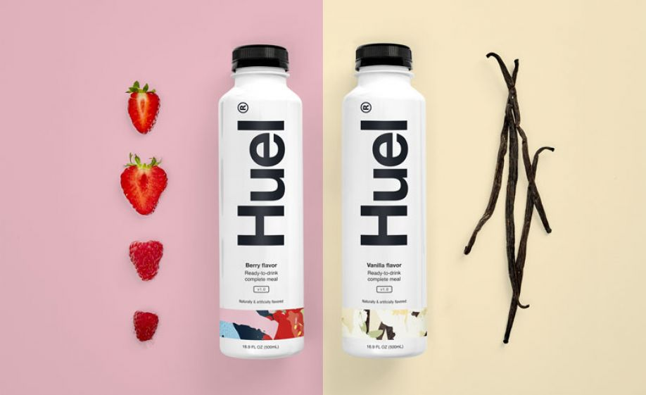 "Huel ""ready to drink"", nutrizione completa ""on the go"""