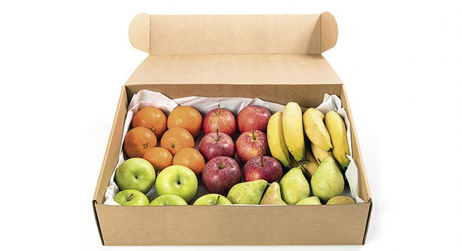 Chlorine dioxide pouches can make produce safer and reduce spoilage
