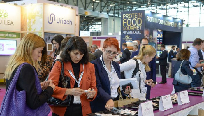 Vitafoods Europe 2019: guiding the industry to a more sustainable future