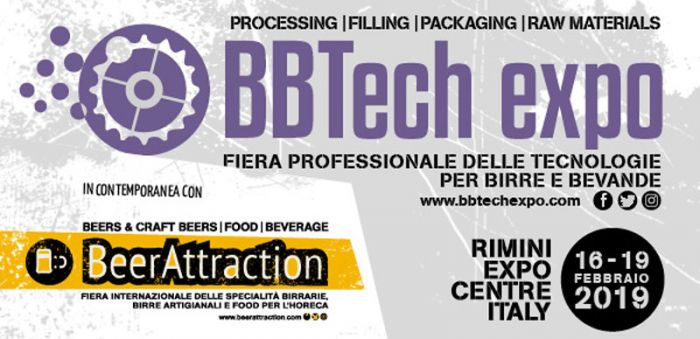 BBTech expo: the countdown has started