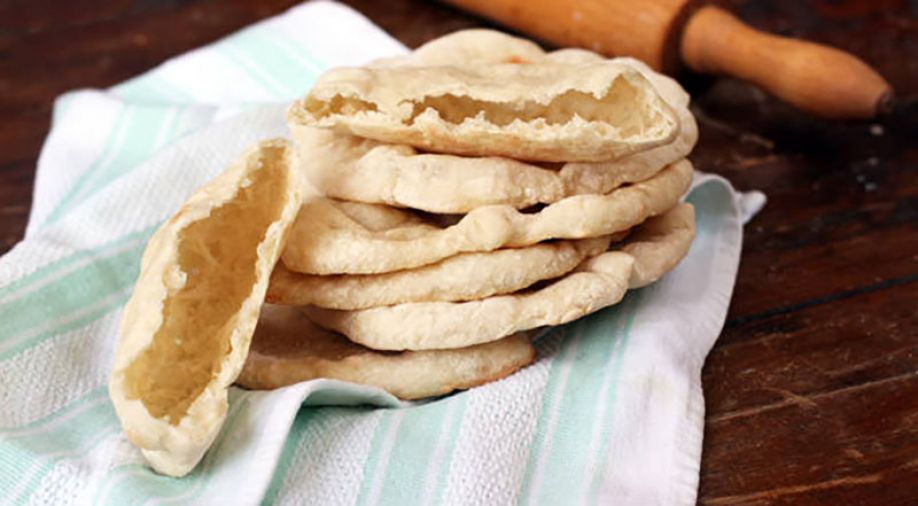 A promising approach to increase the shelf life of pita bread
