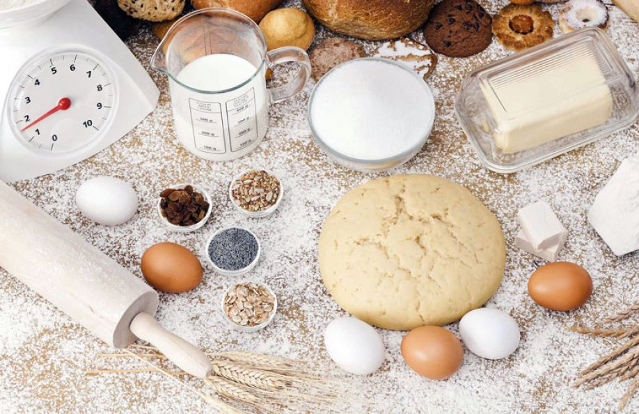 Bakery ingredients market: global opportunity and industry forecast