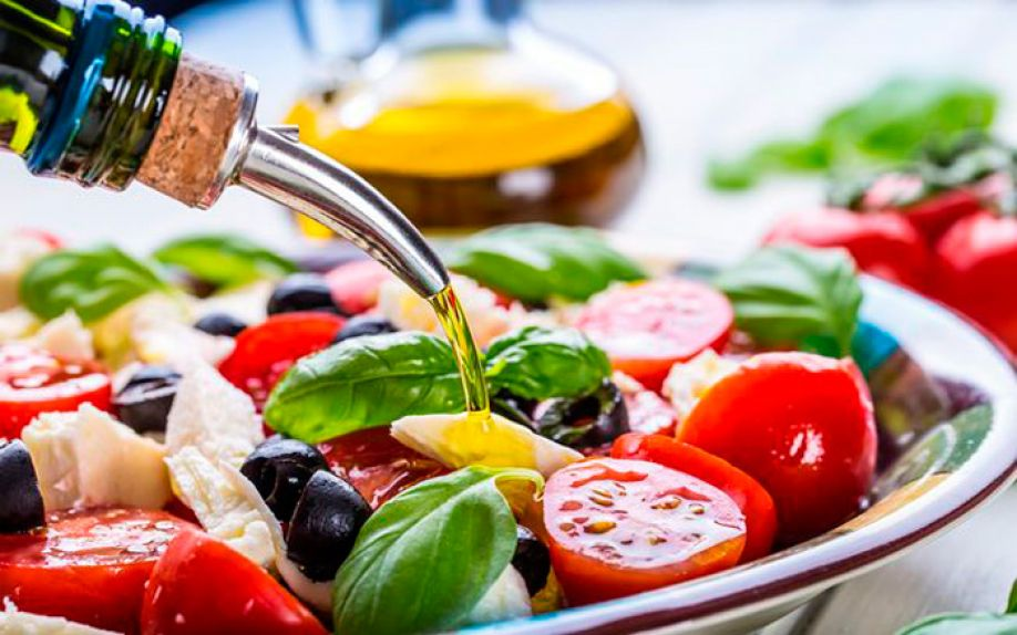 Mediterranean diet may have lasting effects on brain health