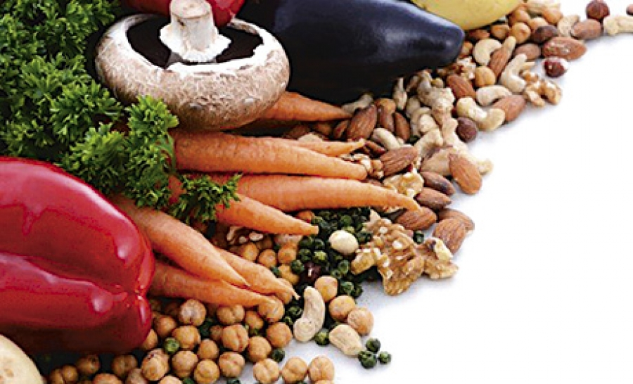 Fiber-rich diet may reduce lung disease