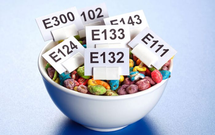Regulation EU 2021/148 on the re-evaluation of approved food additives