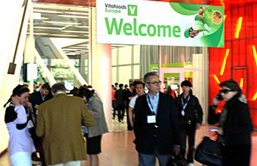 Vitafoods Europe 2014: the home of nutraceutical insight