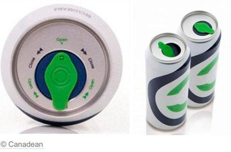 Plastic beverage caps and closures are now more popular than metal closures
