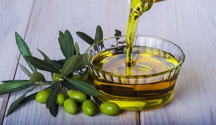Regulation EU 2019/1604 on the characteristics of olive oil