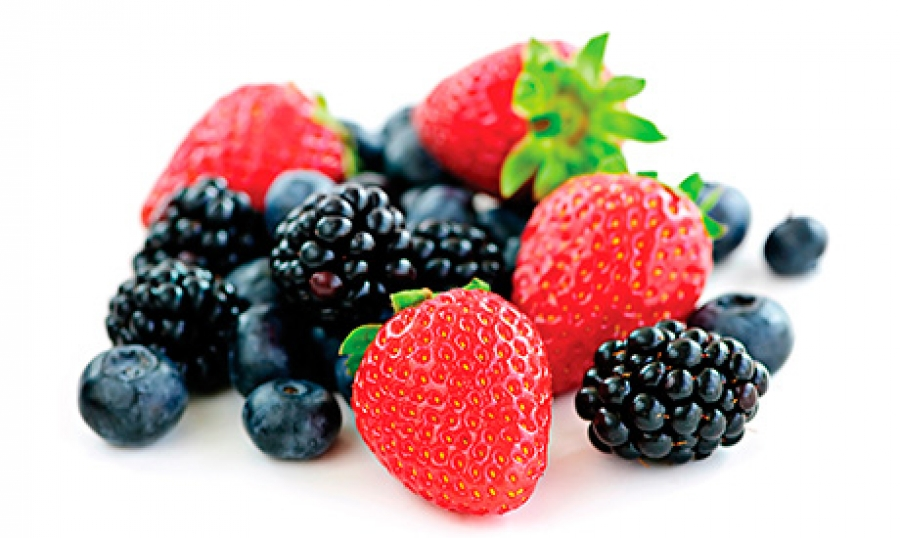 Berry pigments may decrease bad cholesterol in overweight individuals
