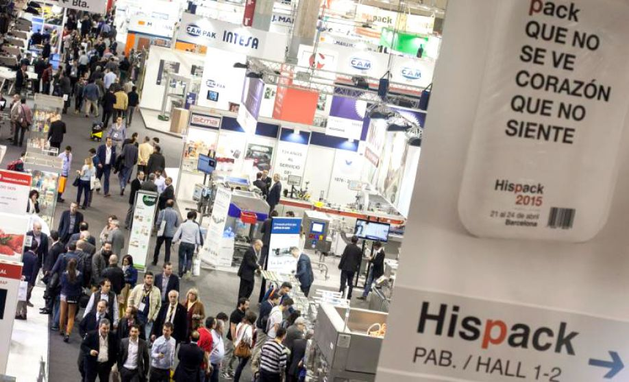 Hispack in piena espansione rivendica l'importanza strategica del packaging