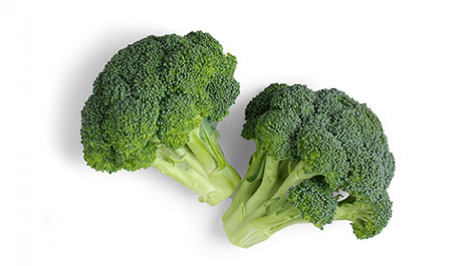 Broccoli - anti-cancer benefits and improved shelf life
